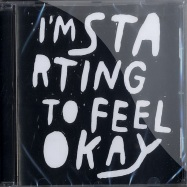 I M STARTING TO FEEL (CD)