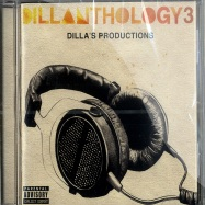 DILLANTHOLOGY VOL.3 / DILLAS PRODUCTIONS (CD)