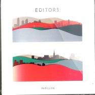 PAPILLON EP - incl Tiesto RMX (CD LTD. EDITION)