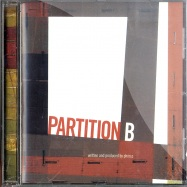 PARTITION B (CD)