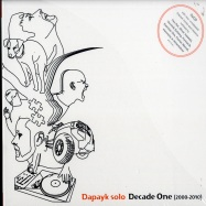 DECADE ONE (2xCD)