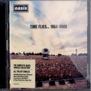 TIME FLIES (CD)