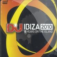 DJ MAG IBIZA 2010 - 15 YEARS ON THE ISLAND (2XCD)