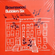 BROWNSWOOD BUBBLERS SIX (CD)