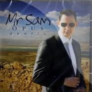 OPUS QUARTO (CD)