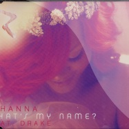 WHATS MY NAME (2 TRACK MAXI CD)