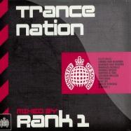 TRANCE NATION (2CD)