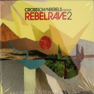 REBELRAVE 2 (3xCD)