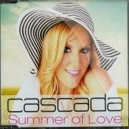 SUMMER OF LOVE (MAXI CD)
