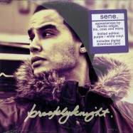 BROOKLYKNIGHT (COLOURED 2X12 LP + MP3)
