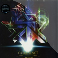 CONTRAST (2X12 INCH LP, INCL. DOWNLOAD CODE)
