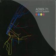 SECOND SYSTEM (CD)