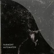 AUTOMATON (CD, MIXED)