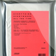 EVERYTHING EVERYWHERE ALL THE TIME / THE WHALE WATCHING TOUR (2XDVD)