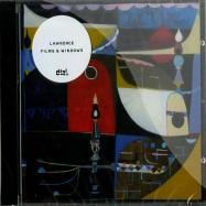 FILMS & WINDOWS (CD)