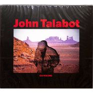 JOHN TALABOT DJ-KICKS (CD)