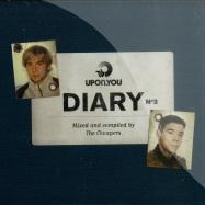 UPON YOU DIARY NO 4 (CD)