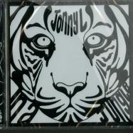 IN A JUNGLE (CD)