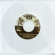LAND OF CONFUSION (7 INCH)