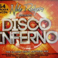 NILE RODGERS PRES. DISCO INFERNO (3XCD)