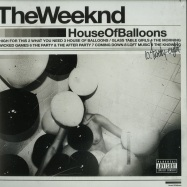 HOUSE OF BALLOONS (2X12 LP)