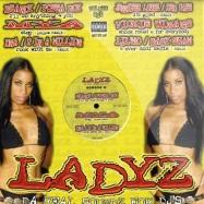 LADYZ Vol 1 Da Real Soundz For DJs