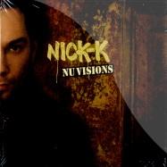 NU-VISIONS (2 CD)