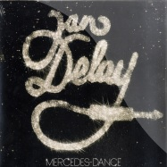 MERCEDES-DANCE (2X12 INCH LP)