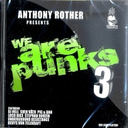 WE ARE PUNKS 3 (CD)
