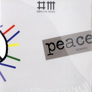 PEACE - REMIXES (CD)