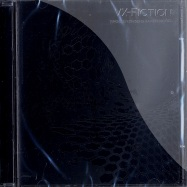 FICTION ( (2XCD)