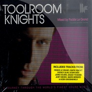 TOOLROOM KNIGHTS - MIXED BY FEDDE LE GRAND (2XCD)