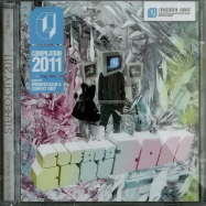 STEREO CITY 2011 COMPILATION (2XCD)
