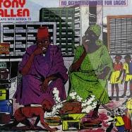 NO ACCOMADATION FOR LAGOS