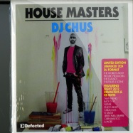 HOUSE MASTERS (2XCD)
