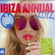 IBIZA ANNUAL 2012 (2XCD)