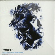 A PRODUCT OF YOUR ENVIRONMENT (UNMIXED CD)