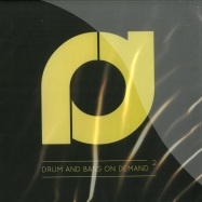 DRUM AND BASS ON DEMAND 2 (CD)