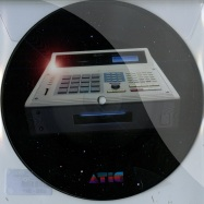 TRUE TO HIP-HOP (7 INCH PIC DISC)