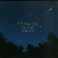 THE TRUTH 2008-2013 (CD)