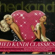 HED KANDI CLASSIC (3XCD)