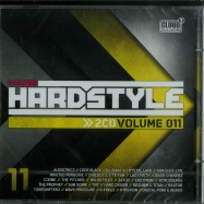 SLAM! HARDSTYLE VOL.11 (2XCD)