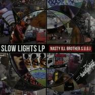 SLOW LIGHTS (LP)