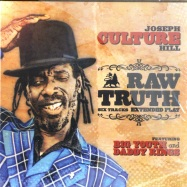 RAW THRUTH EXTENDED PLAY (CD)