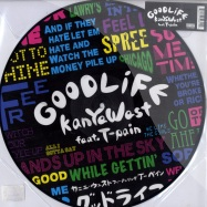 GOOD LIFE FEAT. T-PAIN