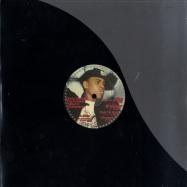 CHRIS BROWN ALBUM SAMPLER