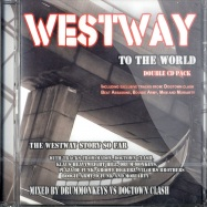 WESTWAY - TO THE WORLD (2CD)