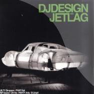 JETLAG (LP)