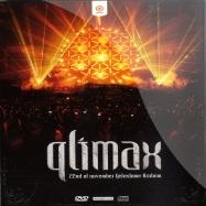 22ND NOVEMBER 2008 - GELREDOME ANTHEM (CD+DVD)
