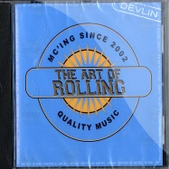 THE ART OF ROLLING (CD)